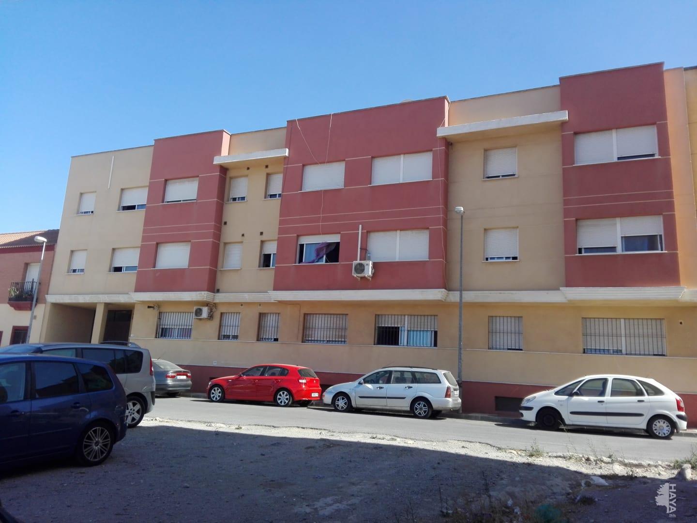 Piso en venta en Los Depósitos, Roquetas de Mar, Almería, Calle Geminis, 43.575 €, 2 habitaciones, 1 baño, 71 m2
