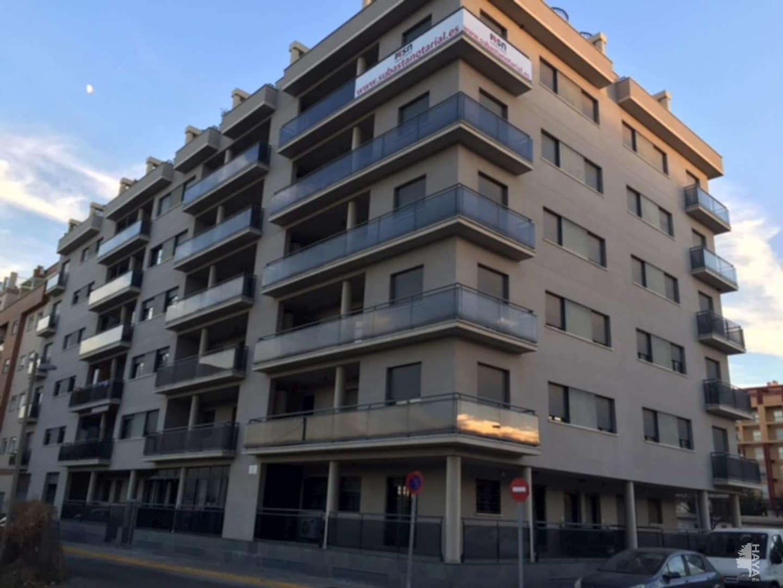 Piso en venta en El Port de Sagunt, Sagunto/sagunt, Valencia, Calle Uranio, 105.000 €, 3 habitaciones, 2 baños, 103 m2