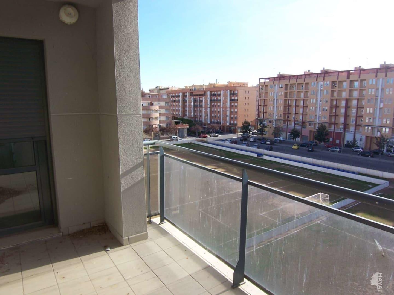 Piso en venta en El Port de Sagunt, Sagunto/sagunt, Valencia, Calle Uranio, 104.000 €, 3 habitaciones, 2 baños, 102 m2