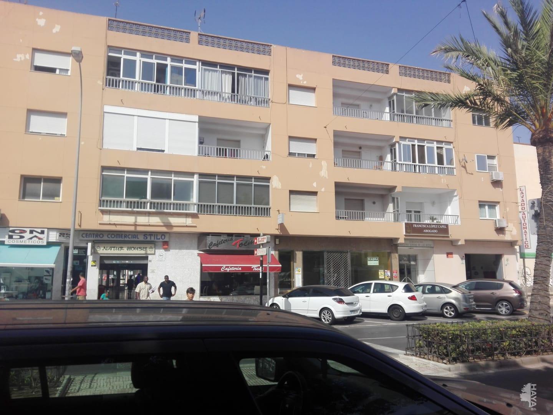 Piso en venta en Los Depósitos, Roquetas de Mar, Almería, Avenida Roquetas de Mar, 108.150 €, 2 habitaciones, 1 baño, 116 m2