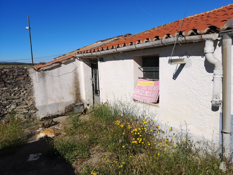 Casa en venta en Torozos, Pizarral, Salamanca, Calle Coria, 21.000 €, 1 habitación, 1 baño, 87 m2