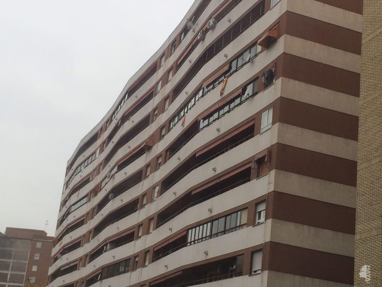 Piso en venta en Barrio de Santa Maria, Talavera de la Reina, Toledo, Avenida Constitución, 131.647 €, 4 habitaciones, 1 baño, 148 m2