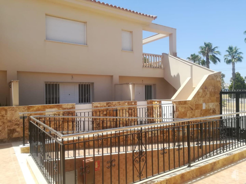 Piso en venta en Huércal-overa, Huércal-overa, Almería, Calle los Olivos, 53.000 €, 2 habitaciones, 1 baño, 50 m2