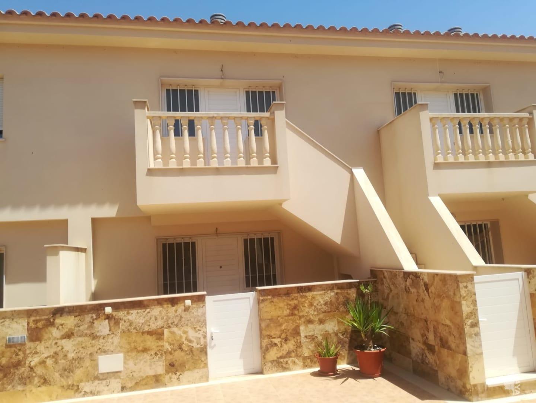 Piso en venta en Huércal-overa, Huércal-overa, Almería, Calle los Olivos, 51.000 €, 2 habitaciones, 1 baño, 50 m2