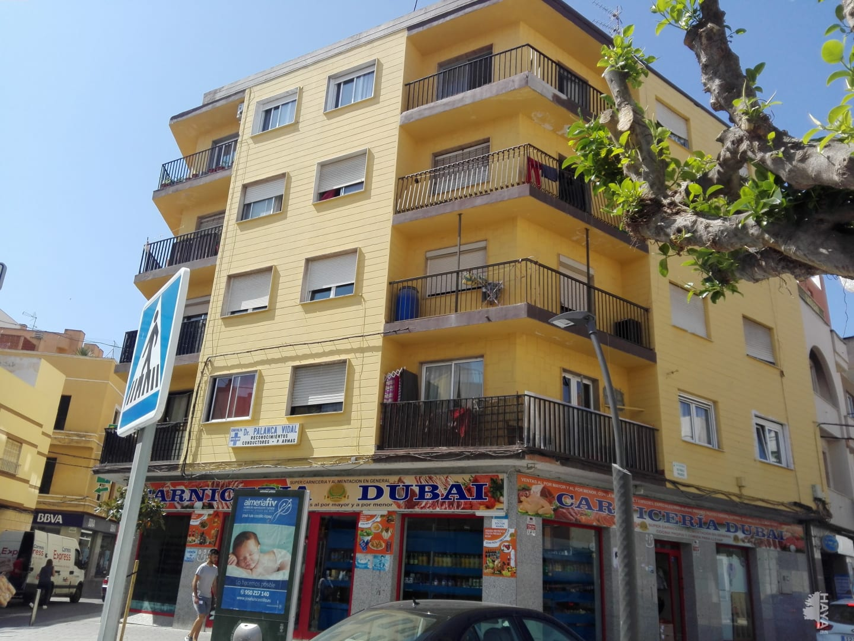 Piso en venta en Los Depósitos, Roquetas de Mar, Almería, Calle San Jose, 90.100 €, 3 habitaciones, 1 baño, 120 m2