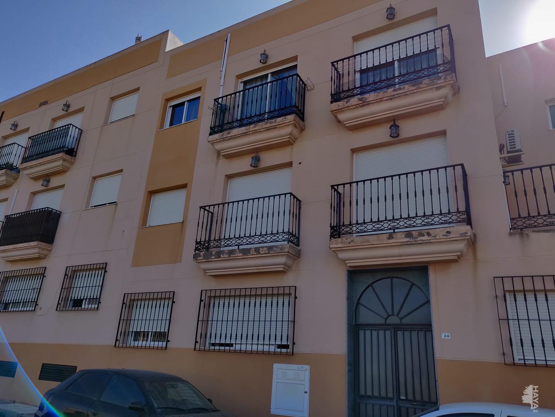 Piso en venta en El Parador de la Hortichuelas, Roquetas de Mar, Almería, Calle Mulhacen, 93.240 €, 3 habitaciones, 1 baño, 108 m2