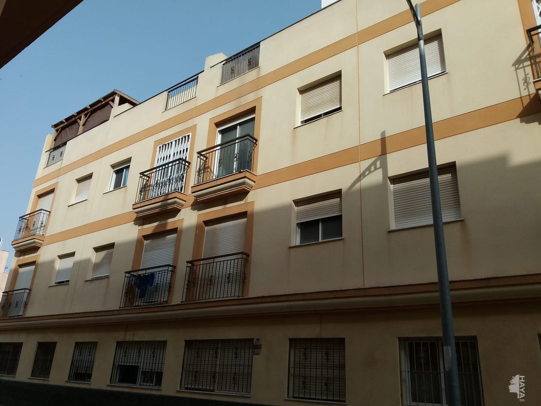 Piso en venta en Los Depósitos, Roquetas de Mar, Almería, Calle los Olivos, 43.372 €, 1 habitación, 1 baño, 51 m2