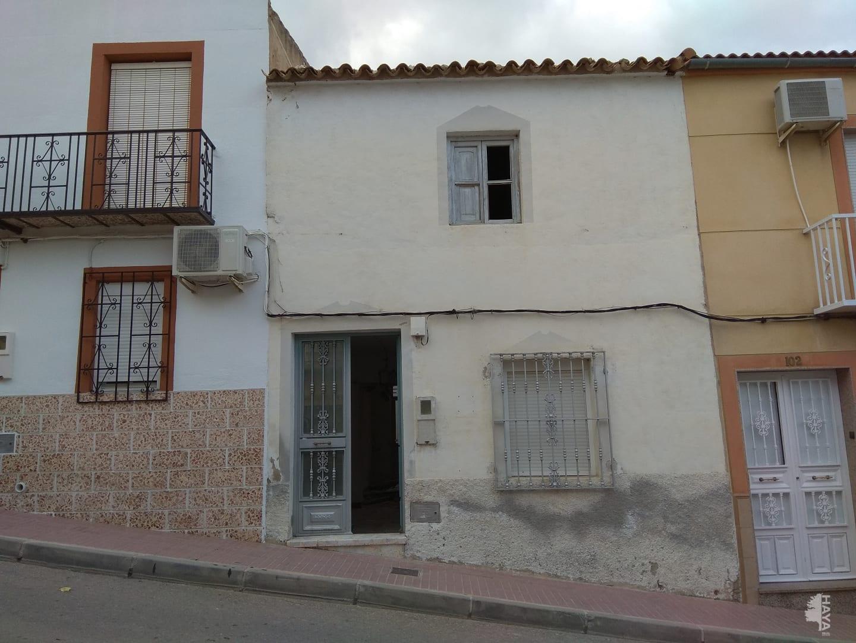 Casa en venta en Jódar, Jaén, Calle Pilarillo, 32.010 €, 2 habitaciones, 1 baño, 50 m2