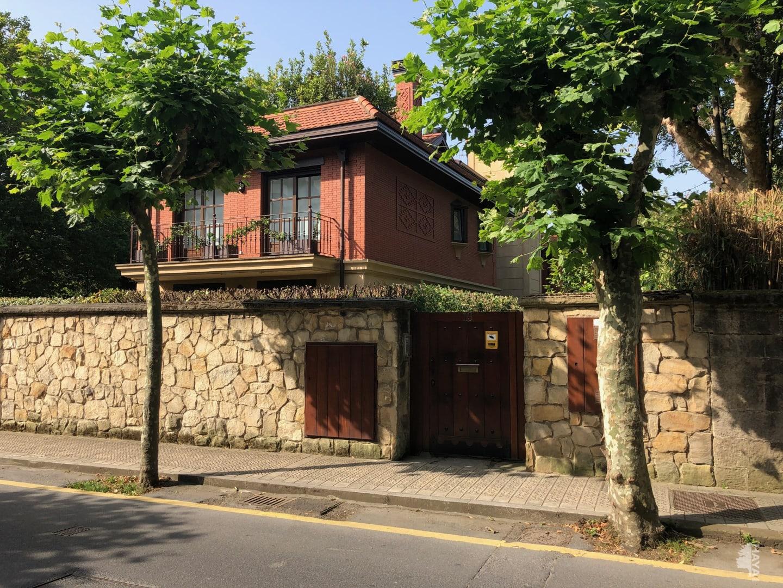 Piso en venta en Aiboa, Getxo, Vizcaya, Calle Atxekolandeta, 491.500 €, 1 habitación, 1 baño, 81 m2