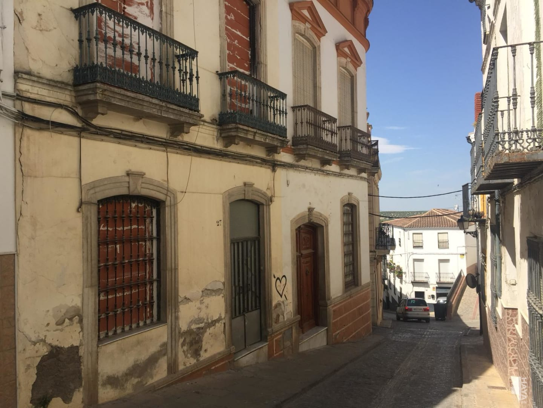 Casa en venta en Martos, Jaén, Calle Dolores Torres, 37.275 €, 3 habitaciones, 1 baño, 116 m2