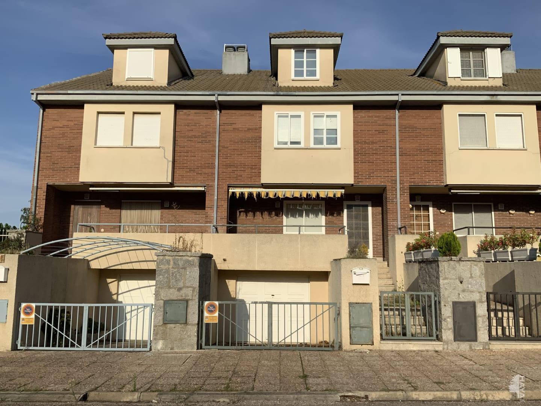 Casa en venta en Urbanización los Cisnes, Terradillos, Salamanca, Calle Nardos, 145.000 €, 1 habitación, 1 baño, 277 m2