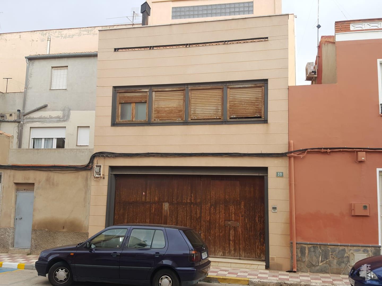 Piso en venta en Almansa, Albacete, Calle Paz, 92.200 €, 1 habitación, 1 baño, 241 m2