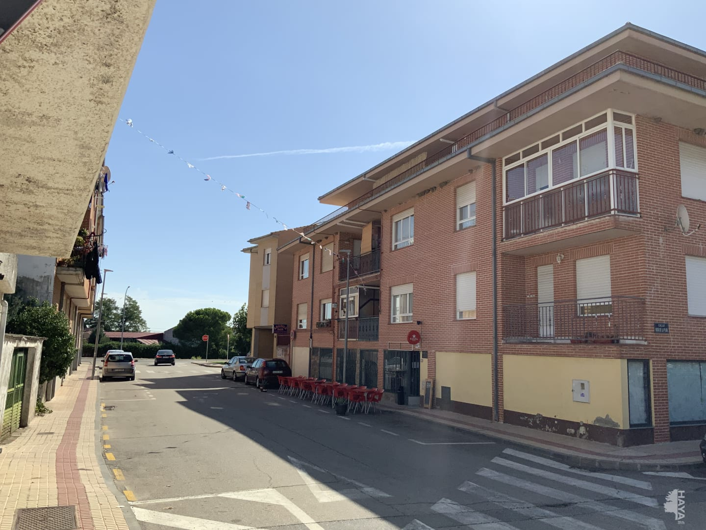 Parking en venta en Aldeaseca de Armuña, Villares de la Reina, Salamanca, Calle Ruta de la Plata, 82.000 €, 29 m2