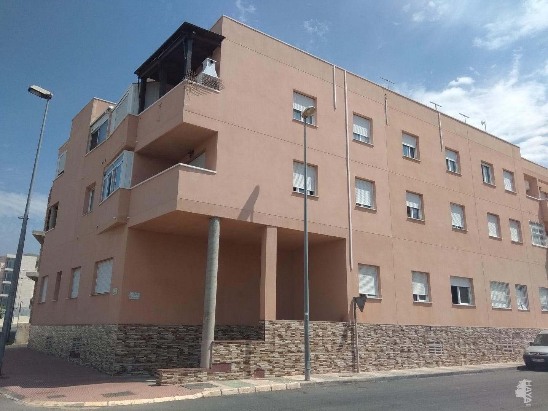 Piso en venta en Venta de Gutiérrez, Vícar, Almería, Calle Menorca, 36.645 €, 1 habitación, 1 baño, 71 m2