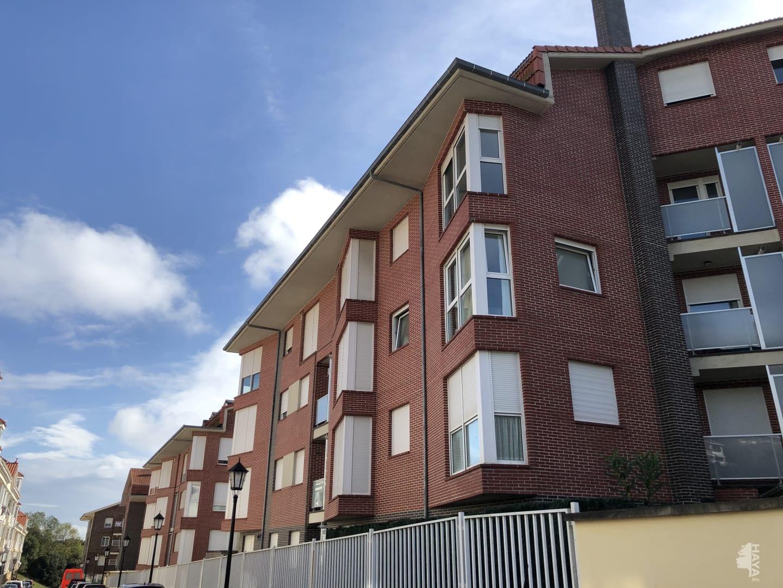 Piso en venta en Barrio Juncalada, San Vicente de la Barquera, Cantabria, Paseo Barquera, 170.500 €, 3 habitaciones, 2 baños, 133 m2