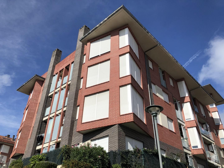 Piso en venta en Barrio Juncalada, San Vicente de la Barquera, Cantabria, Paseo Barquera, 155.650 €, 2 habitaciones, 1 baño, 124 m2