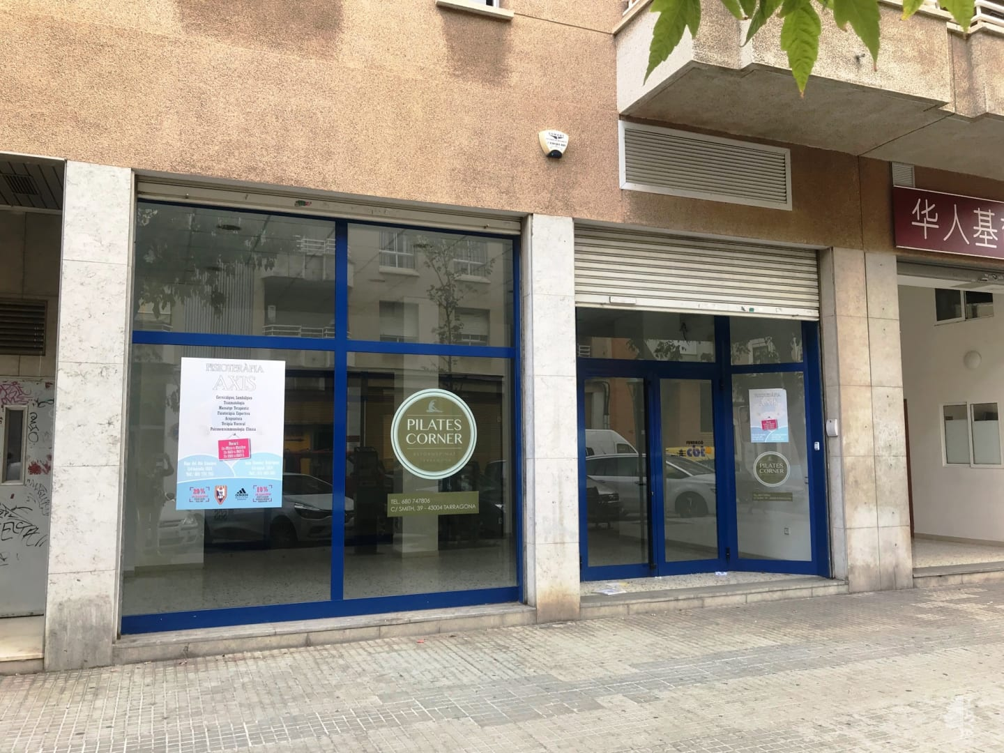 Local en venta en Torreforta, Tarragona, Tarragona, Calle Smith, 187.000 €, 204 m2