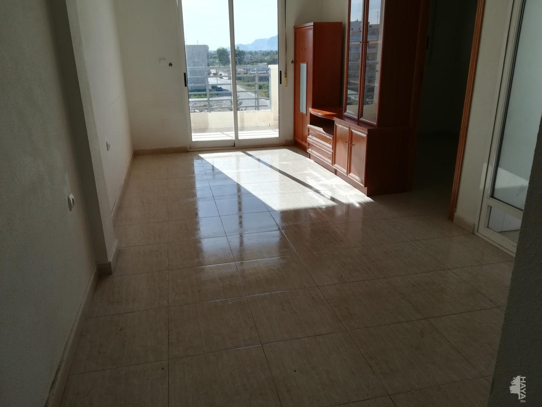 Piso en venta en La Eralta, Almoradí, Alicante, Calle la Gaviotas, 53.100 €, 2 habitaciones, 1 baño, 69 m2
