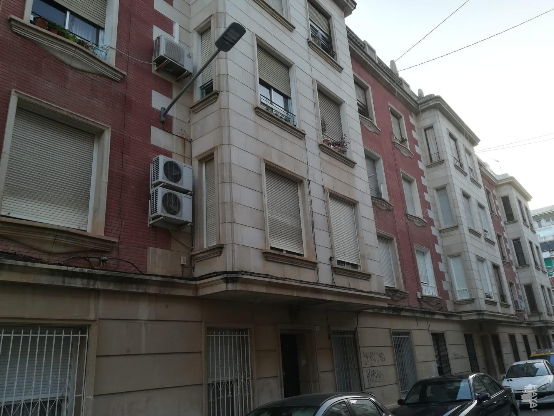 Piso en venta en Gandia, Valencia, Calle Sant Jordi, 62.275 €, 5 habitaciones, 1 baño, 158 m2