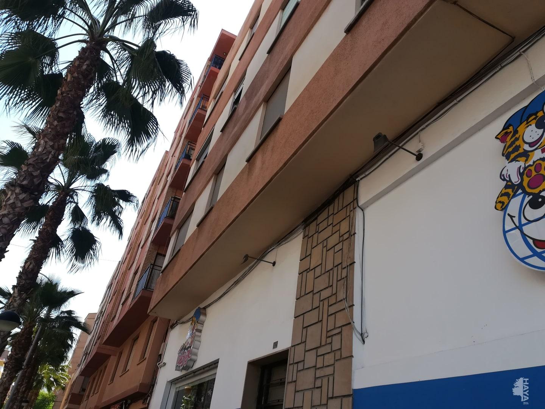 Piso en venta en Virgen de Gracia, Vila-real, Castellón, Avenida Pio Xii, 68.615 €, 3 habitaciones, 1 baño, 103 m2