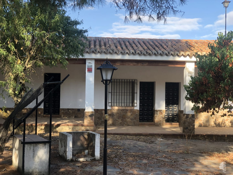 Casa en venta en Martovce, Malagón, Ciudad Real, Lugar Soledad, 185.295 €, 3 habitaciones, 2 baños, 332 m2