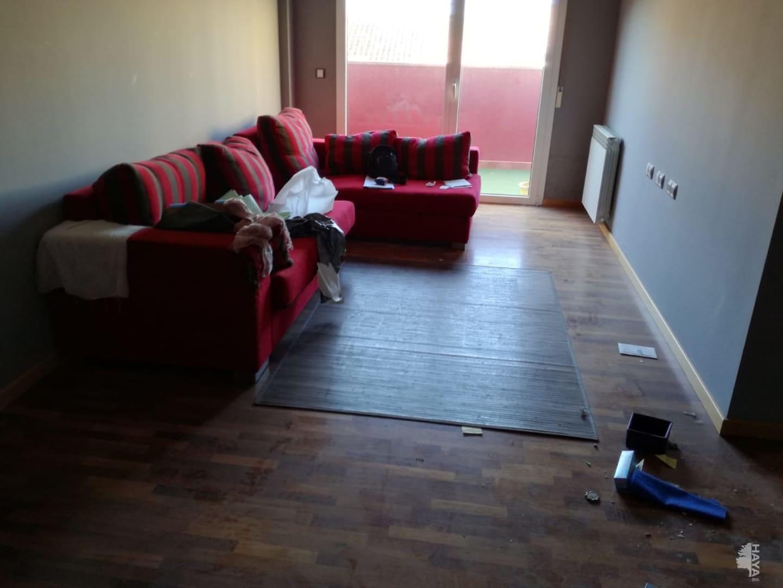 Piso en venta en San Blas, Teruel, Teruel, Calle Barranco, 52.000 €, 2 habitaciones, 1 baño, 71 m2