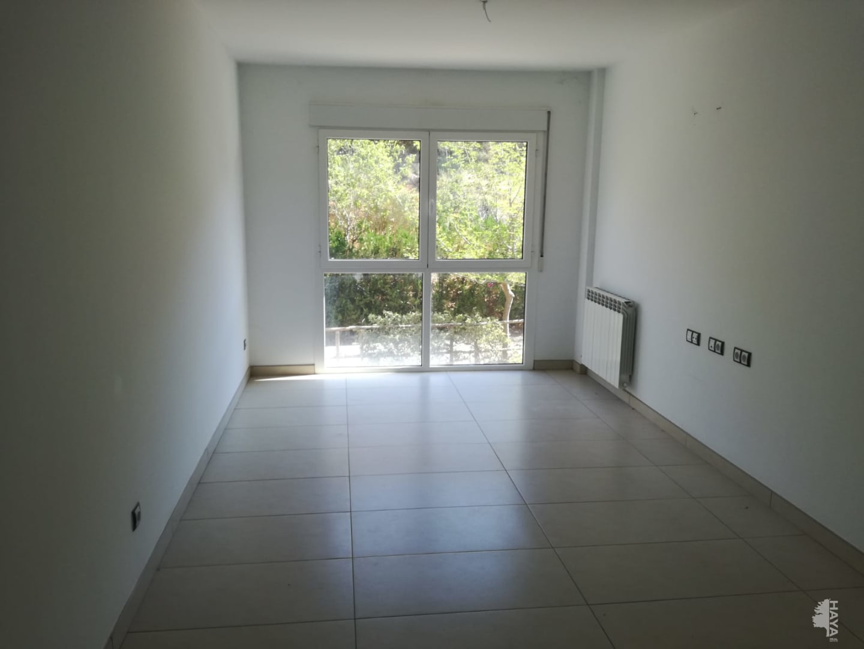 Piso en venta en San Blas, Teruel, Teruel, Calle Barranco, 53.000 €, 2 habitaciones, 1 baño, 69 m2