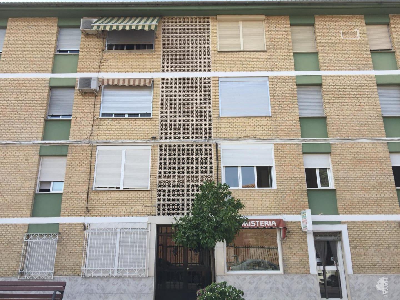 Piso en venta en Cabra, Cabra, Córdoba, Avenida de Andalucia, 42.945 €, 2 habitaciones, 1 baño, 65 m2