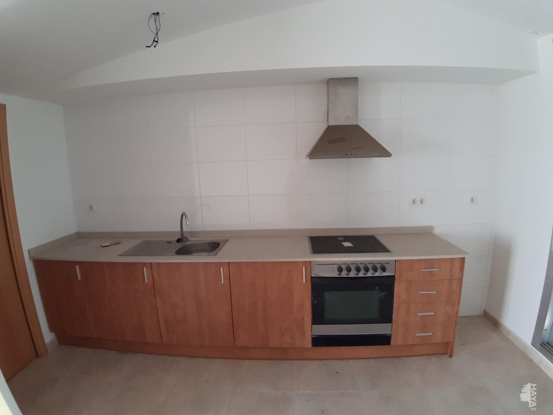 Piso en venta en Playa de Chilches, Chilches/xilxes, Castellón, Calle Luis Buñuel, 87.000 €, 2 habitaciones, 1 baño, 69 m2