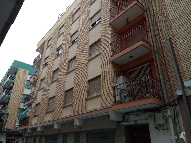 Piso en venta en El Port de Sagunt, Sagunto/sagunt, Valencia, Calle Virgen del Losar, 81.946 €, 5 habitaciones, 1 baño, 130 m2