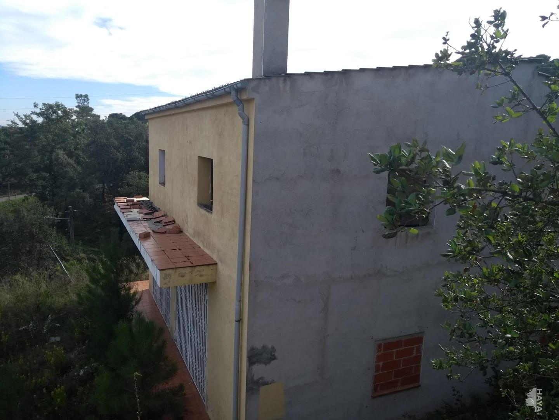 Casa en venta en Can Figueres Nou, Maçanet de la Selva, Girona, Calle Pedraforca, 56.000 €, 1 habitación, 1 baño, 75 m2