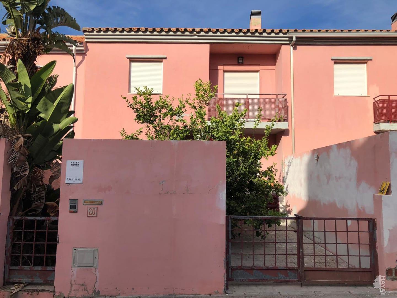 Casa en venta en Ezcaray, Algeciras, Cádiz, Calle Torre de San Garcia, 169.000 €, 4 habitaciones, 2 baños, 131 m2