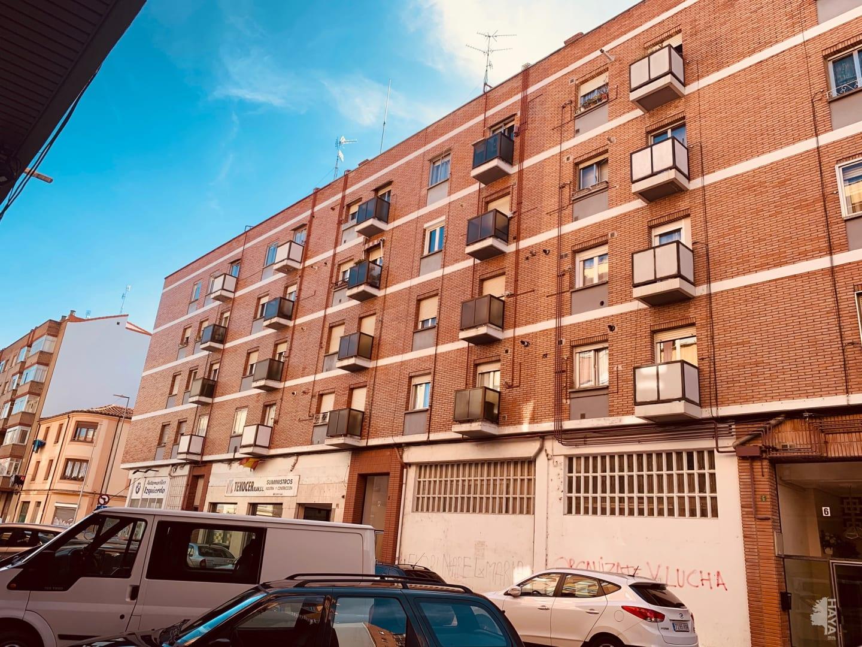 Piso en venta en Allende, Miranda de Ebro, Burgos, Calle Almirante Bonifaz, 66.675 €, 3 habitaciones, 1 baño, 96 m2