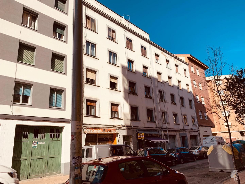 Piso en venta en Allende, Miranda de Ebro, Burgos, Calle Arenal, 58.590 €, 2 habitaciones, 1 baño, 78 m2