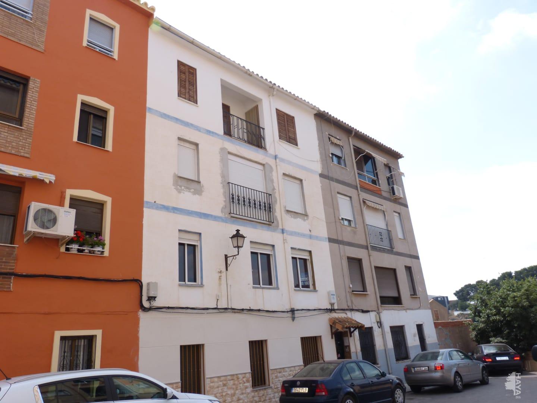 Piso en venta en Colonia Segarra, la Vall D`uixó, Castellón, Calle Arquitecto Meyer, 34.900 €, 2 habitaciones, 1 baño, 85 m2