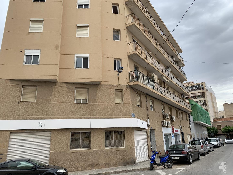 Piso en venta en El Realengo, Crevillent, Alicante, Calle Bolivia, 25.410 €, 3 habitaciones, 1 baño, 73 m2
