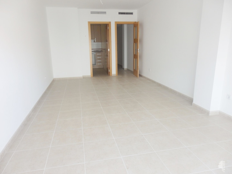 Piso en venta en El Grao, Moncofa, Castellón, Calle Canarias, 115.800 €, 3 habitaciones, 2 baños, 99 m2