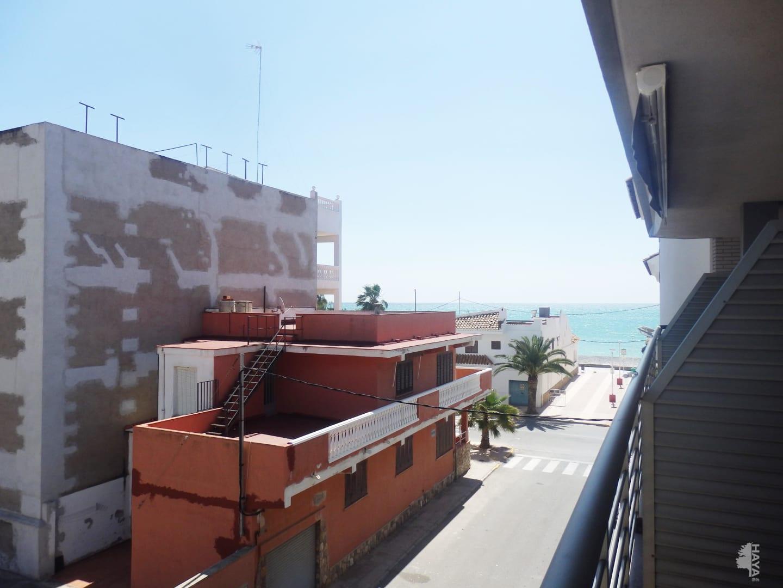 Piso en venta en Piso en Moncofa, Castellón, 96.000 €, 3 habitaciones, 2 baños, 105 m2