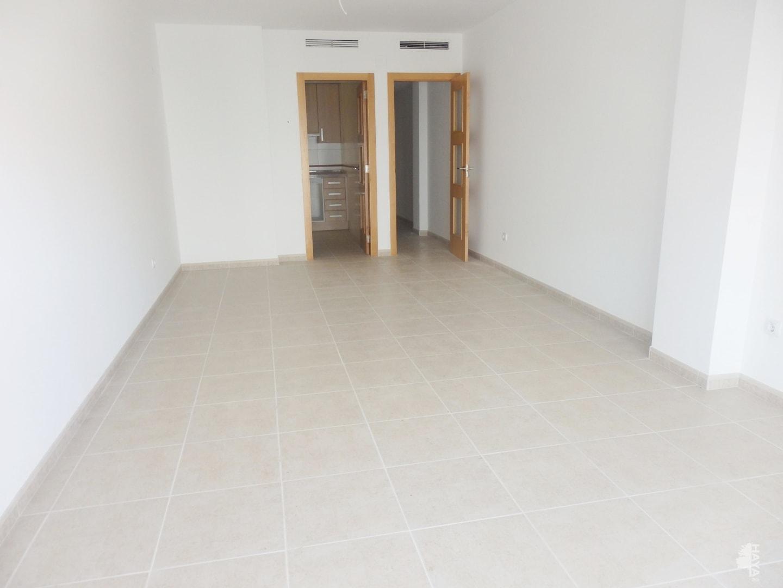 Piso en venta en El Grao, Moncofa, Castellón, Calle Canarias, 124.200 €, 3 habitaciones, 2 baños, 99 m2