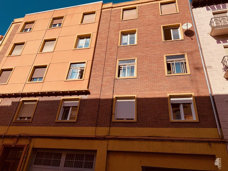 Piso en venta en Allende, Miranda de Ebro, Burgos, Calle Ciudad de Toledo, 59.745 €, 4 habitaciones, 1 baño, 79 m2