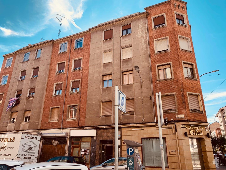 Piso en venta en Allende, Miranda de Ebro, Burgos, Calle Concepcion Arenal, 52.710 €, 3 habitaciones, 1 baño, 69 m2
