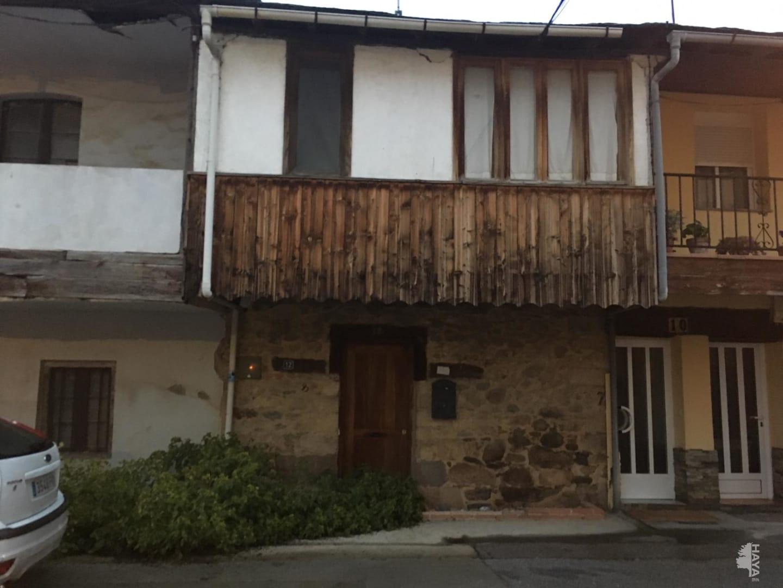 Casa en venta en Fuentesnuevas, Ponferrada, León, Travesía Flora, 51.000 €, 1 baño, 109 m2