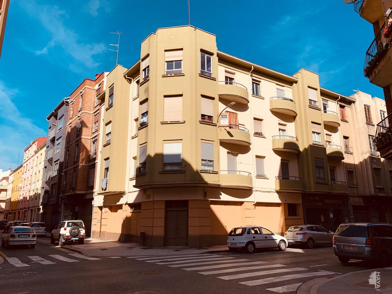 Piso en venta en Allende, Miranda de Ebro, Burgos, Calle Gregorio Solabarrieta, 81.900 €, 3 habitaciones, 1 baño, 79 m2