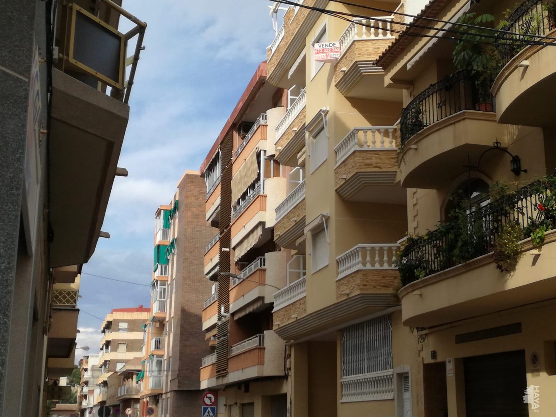 Piso en venta en Guardamar del Segura, Alicante, Calle la Paz, 99.645 €, 2 habitaciones, 2 baños, 76 m2