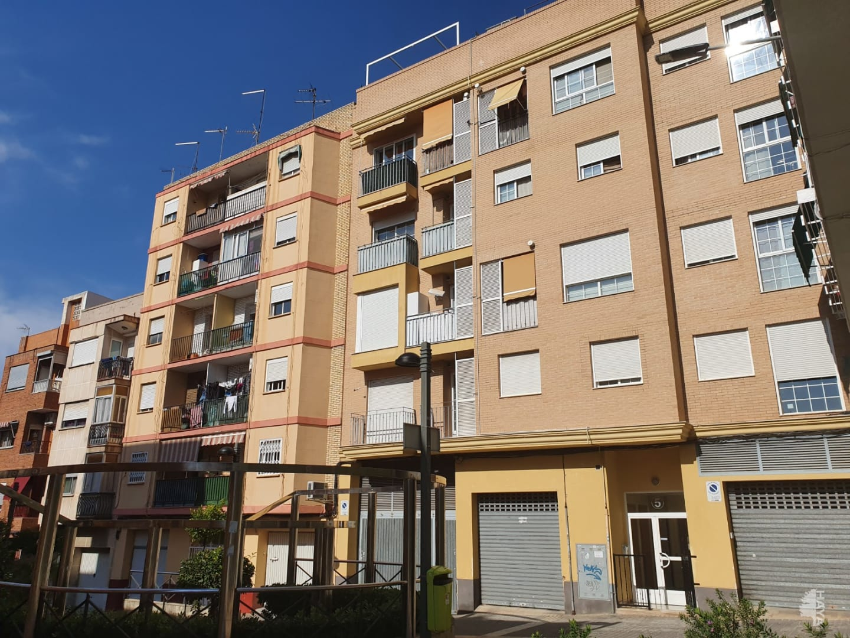 Piso en venta en Monte Vedat, Torrent, Valencia, Plaza Mare de Deu Dels Socors, 81.000 €, 3 habitaciones, 1 baño, 103 m2