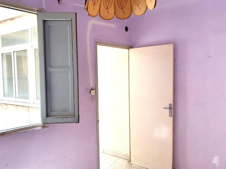 Piso en venta en El Realengo, Crevillent, Alicante, Calle Mayor, 28.000 €, 3 habitaciones, 1 baño, 92 m2