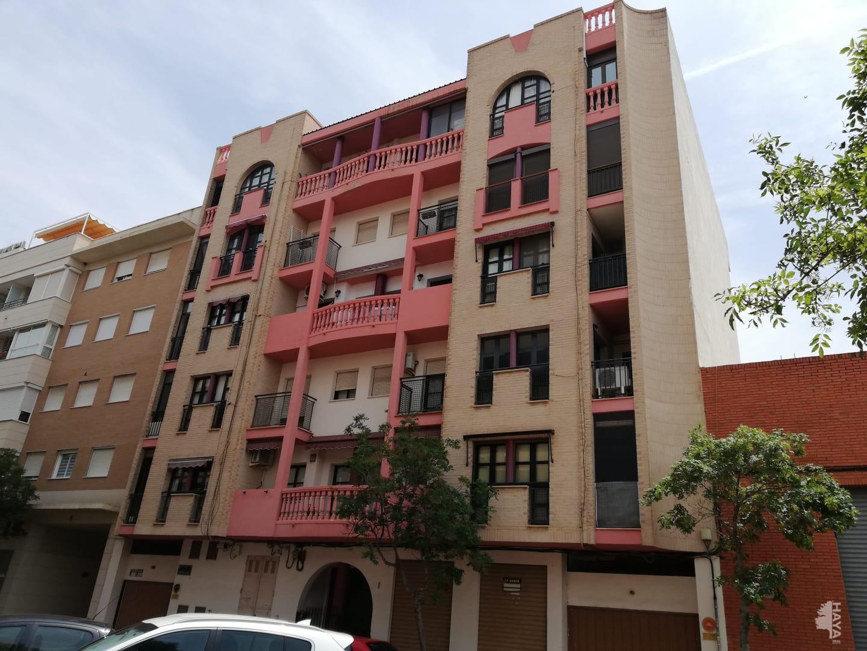Piso en venta en Alfinach, Puçol, Valencia, Calle Ribera Alta, 113.400 €, 4 habitaciones, 2 baños, 118 m2