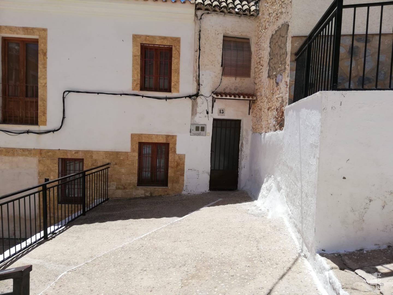 Casa en venta en Isso, Hellín, Albacete, Calle San Rafael, 23.000 €, 2 habitaciones, 1 baño, 112 m2