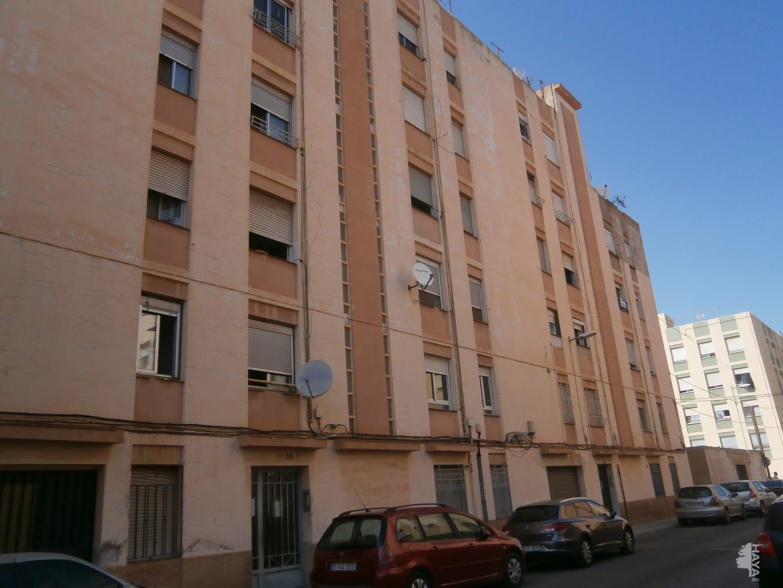 Piso en venta en Grupo Pío Xii, Almazora/almassora, Castellón, Calle Batalla de Bailen, 33.600 €, 3 habitaciones, 1 baño, 70 m2
