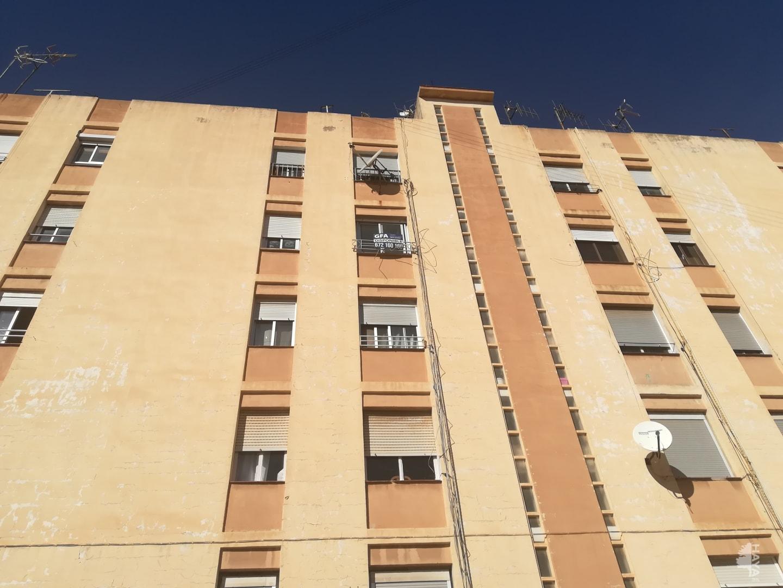 Piso en venta en Grupo Pío Xii, Almazora/almassora, Castellón, Calle Batalla de Bailen, 33.180 €, 3 habitaciones, 1 baño, 70 m2